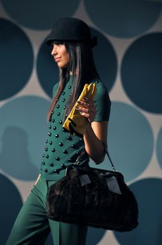 Kate Spade Fall 2012 via @eat.sleep.wear. and @kate spade new york.
