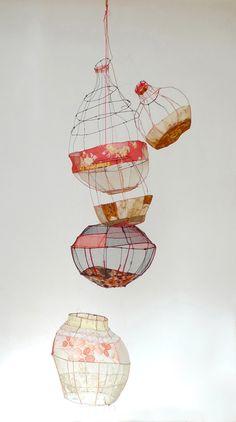 Sylvia Eustache Rools has wonderful, wonderful inspired vision