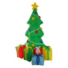 Found it at Wayfair - Christmas Inflatable Tree Decorationhttp://www.wayfair.com/daily-sales/p/Festive-Lawn-Decorations-Christmas-Inflatable-Tree-Decoration~FWP1122~E14240.html?refid=SBP.rBAZEVRP3DOkl0zPwAPIAo3iHXBX9E2yp0evkJ0R9-8