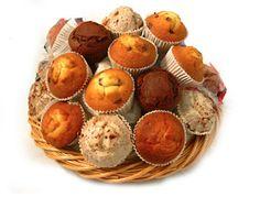 e-Kumbaram: Stand Açarak Yapılabilecek İşler:Muffin