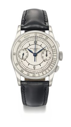 IN-DEPTH: Inside The Christie's Patek Philippe 175th Anniversary Auction —