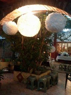Esferas decorativas