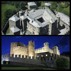 Castello di Fenis - Aosta