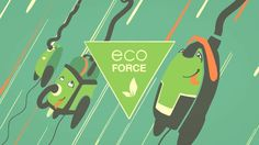 Fun little piece for Electrolux introducing the new EU standard labelling and their green range of vacuums.  Production Company: House of Radon