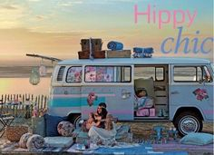 Hippy Chic. |Repinned by www.borabound.com