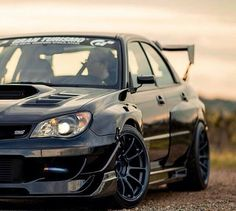 awesome Subaru