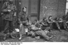 Preview image, see text for description Parachute Regiment, Market Garden, Paratrooper, British Army, Bad Boys, Ww2, United Kingdom, Battle, Marketing