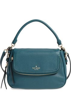 Kate Spade New York Cobble Hill Deva Leather Crossbody Bag