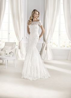 Wedding Dresses Gallery - Truly Bridal Boutique Truly Bridal Boutique