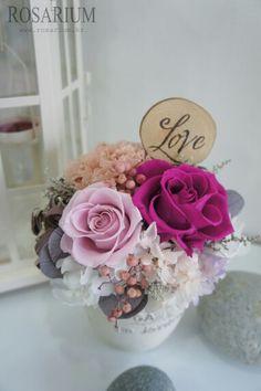 Flower Arrangements Simple, Silk Floral Arrangements, Artificial Flower Arrangements, Vase Arrangements, Simple Flowers, Floral Bouquets, Artificial Flowers, Dried Flowers, Paper Flowers