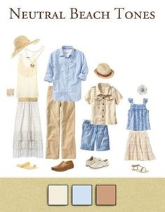 Family Photo Outfit Ideas Summer Collection what to wear summer family portraits family photo Family Photo Outfit Ideas Summer. Here is Family Photo Outfit Ideas Summer Collection for you. Family Photo Outfit Ideas Summer what to wear for famil. Summer Family Portraits, Family Portrait Outfits, Summer Family Pictures, Family Photos What To Wear, Family Picture Outfits, Beach Portraits, Family Pics, Family Photo Colors, Spring Pictures