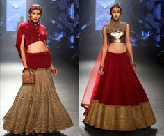 Shantanu & Nikhil at Vogue Wedding Show 2015