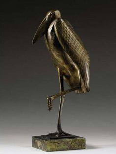 paul manship sculpture