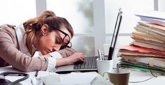 Elimine o seu sono da segunda feira seguindo essas 6 dicas incríveis para eliminar o sono rapidamente  #sono #trabalho #bemestar #produtividade