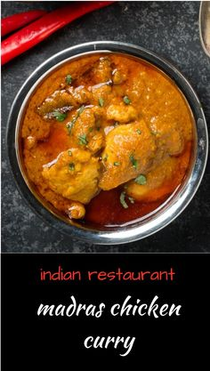 indian restaurant madras curry - glebe kitchen Fun Cooking, Cooking Recipes, Cooking Gadgets, Cooking School, Oven Recipes, Healthy Cooking, Easy Recipes, Salad Recipes, Madras Recipes