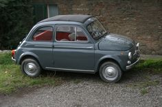 Italian Cars since 1946 Fiat Cinquecento, Fiat 500c, Fiat Abarth, Vespa S, New Fiat, Steyr, Pedal Cars, Vintage Cars, Vintage Metal