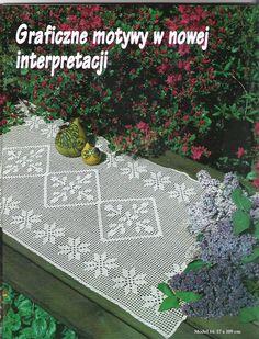 Kira crochet: Crocheted scheme no. 628