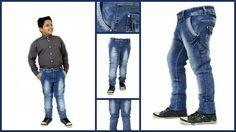 Shop #Elegant_Light_Denim_Blue at abductindia. Explore more plus size clothes and shop at affordable rates.