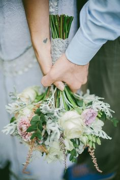 A beautiful bouquet | Wedding Bouquet