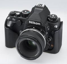 Les premières photos du nouveau Nikon Df #nikon #nikondf
