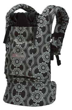 Love this Ergo carrier! Want!!