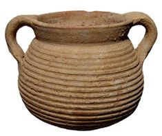 Ancient Resource: Biblical-Period Pottery Artifacts from the Holy Land for Sale