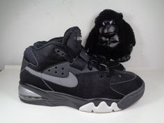 new style 50dd0 18b1d Mens Nike Air Force Max Basketball shoes size 11 US 315065-001 2006 Nike  BasketballShoes