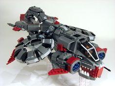 Lego Banshee