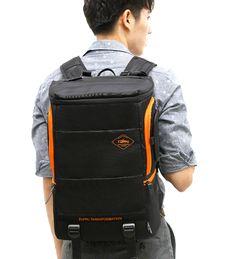 Best Laptop Rucksack College Backpacks for Men School Bag TOPPU 366 (14)
