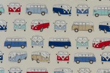 Viewing VW CAMPERVAN by Fryetts / Porter & Stone
