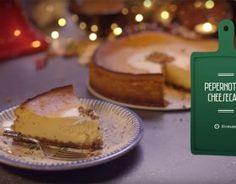Aflevering 52: Pepernoten cheesecake