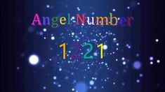 1221 angel number | Meanings & Symbolism Angel Number Meanings, Angel Numbers, Dream Meanings, Life Path Number, Number 12, Dream Interpretation, Numerology, Meant To Be
