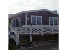 Beautiful Remodeled Double Wide In Newport Beach Mobile Home