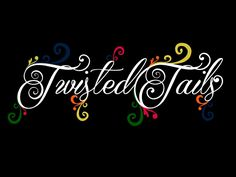 Twisted Tails - www.twistedtailsdance.com