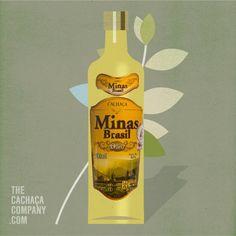 CACHAÇA MINAS BRASIL – GERIJPT - The Cachaça Company