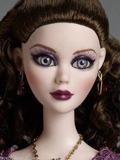 "New Dark Attic Evangeline Ghastly Wilde Imagination Doll 19"" Doll Le 150 Tonner | eBay"
