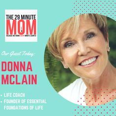 Episode 6: Essential 5 Foundations of Life with Donna McLain