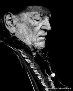 American Troubadour, Willie Nelson...