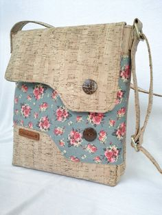 abc9100d7be1  messengerbag  cork fabric  cork leather  kain gabus