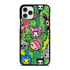 TOKIDOKI DONUTELLA CACTUS iPhone 11 Pro Case Cover  Vendor: Casesummer Type: iPhone 11 Pro Case Price: 14.90  This cool TOKIDOKI DONUTELLA CACTUS iPhone 11 Pro Case Cover will protect your iPhone 11 Pro phone from every drop and scratches with marvelous style. The strong material may give the excellent protection from impacts to the back sides and corners of your Apple iPhone. We design the phone cover from hard plastic or silicone rubber in black or white color. The frame profile is slim… Iphone 11 Pro Case, Iphone Cases, Iphone 7, Disney Phone Cases, Galaxy Note 9, Samsung Galaxy S9, Galaxies, Cactus, Silicone Rubber