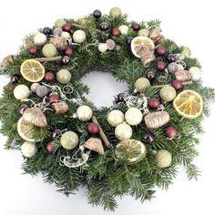 _MG_8660 Christmas Wreaths, Holiday Decor, Home Decor, Corona, Decoration Home, Room Decor, Home Interior Design, Home Decoration, Interior Design
