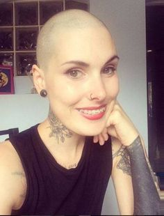 future story bald more virile
