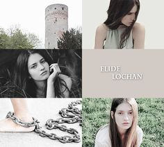 THE THRONE OF GLASS WOMEN