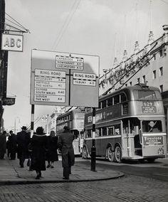 london 1954