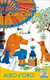 Tutto Per Tutti: LIBRI - CION CION BLU - PININ CARPI