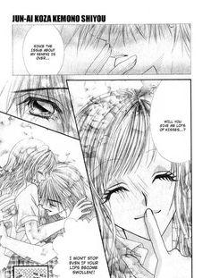 Jun'ai Koza Kemono Shiyou Ch.0 Page 41 - Mangago