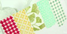 Make It Monday #35: Custom Stamped Washi Tape von PapertreyInk auf Youtube