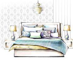 design interior furniture drawings