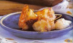 Cheesy Shrimp in Bacon | Louisiana Kitchen