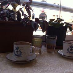 Kahve turkey